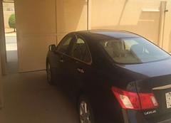 Lexus - IS 350 - 2008  (saudi-top-cars) Tags: