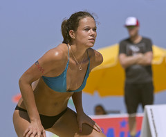 2016  ECSC  East Coast Surfing Championships  Virginia Beach Va.  Beach Volleyball (watts_photos) Tags: 2016 ecsc east coast surfing championships virginia beach va volleyball national league nvl hampton roads tidewater volley ball people player players canon