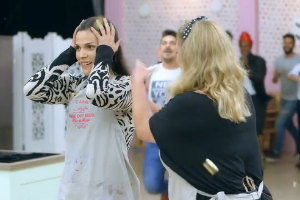 """Camila Poli vence edição de """"Bake Off Brasil"""": """"A ficha ainda não caiu"""""""
