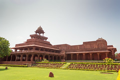 Agra,Uttar Pradesh (veeru.kvr) Tags: agra uttar pradesh india places near by delhi nikon landscape fort ancienttimes