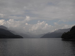 Loch Lomond 1 (Jan Enthoven) Tags: scotland highlands loch lomond tarbert inversnaid scenery vista water mountains