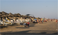 3826-DESPIDIENDO EL DIA EN ISLANTILLA (-MARCO POLO--) Tags: playas costas atardeceres ocasos rincones mares