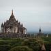 Thatbyinnyu Temple - Bagan - Myanmar