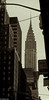 Chrysler Building (Varjokuvia) Tags: 49thstreet chryslerbuilding lexingtonave manhattan newyork