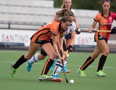 19030053 (roel.ubels) Tags: oranje rood hockey push fieldhockey ma1 eindhoven sport topsport 2016