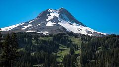 Mount Hood, Oregon (11,250 peak elevation) (maytag97) Tags: mounthood oregon mounthoodmeadows maytag97