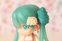 Hatsune Miku - Harvest Moon (Thai) Tags: nendoroid nendoworld goodsmilecompany toys figures figurines hatsunemiku harvestmoon hatsunemikuharvestmoon cute kawaii toyphotography