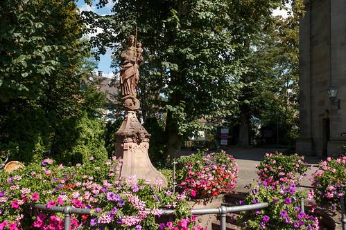 "Wallfahrtskirche ""Maria zu den Ketten"""