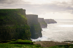 Cliffs of Moher (inferno10) Tags: countyclare ireland ie
