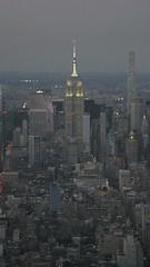 IMG_6852 (gundust) Tags: nyc ny usa september 2016 newyork newyorkcity manhattan architecture esb empirestatebuilding skyscraper wtc worldtradecenter 1wtc oneworldtradecenter som skidmoreowingsmerrill davidchilds oneworldobservatory spire stel glass observationdeck downtown