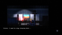 Claire_20160831131546 (arturous007) Tags: claire share playstation ps4 playstation4 pstore psn psvita sony horror survivalhorror dog hospital ghost hallucination nightmare claireextendedcut dynamiclighting realtimeshadows retrostyledgame pixel art teenagegirl constantnightmares dreamscape sickmother stress past present youngerself relivingmoments lonesurvivor inde indie indépendant anubis fear