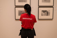 Welcome! (w.d.worden) Tags: sanfrancisco sfmoma