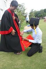 IMG_2927 (viendaxanh) Tags: graduated ctu cnth agape