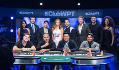 Final Table Players_WPT Talent (World Poker Tour) Tags: worldpokertour wpt maintour wptborgatapokeropen season20162017 borgatahotelcasinospa atlanticcity nj usa