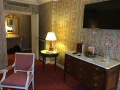 Victoria Palace Hotel Paris (5StarAlliance) Tags: luxuryhotels parishotels suites onebedroomsuite leftbankhotels