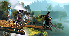 "MYST in Guild Wars 2 • <a style=""font-size:0.8em;"" href=""http://www.flickr.com/photos/76114232@N04/6979245338/"" target=""_blank"">View on Flickr</a>"