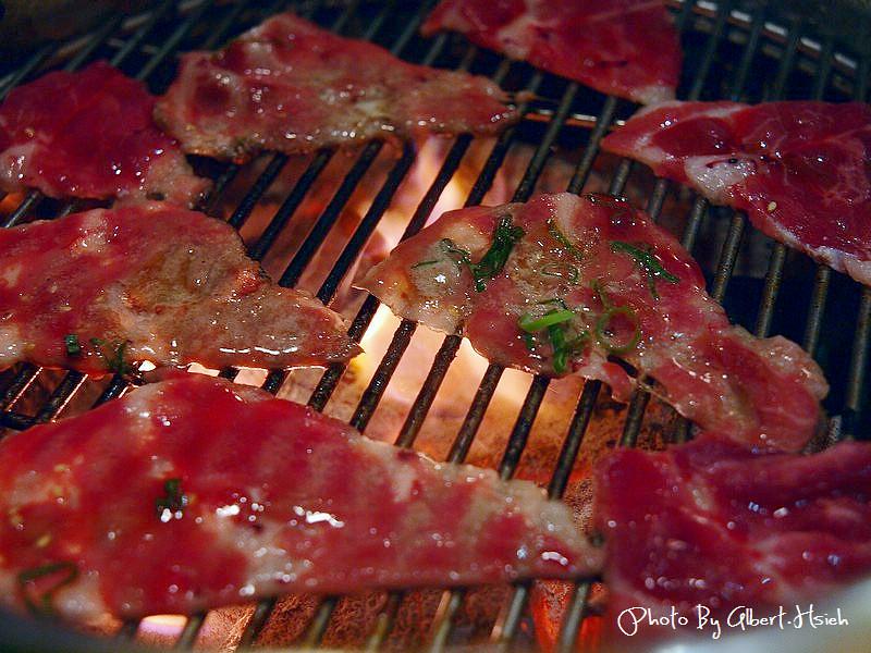 【燒肉吃到飽】桃園市.相演炭火燒肉(桃園不敗高級料理燒烤店)