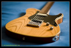 GUITAR 20 (adriangeephotography) Tags: bridge neck photography guitar body pickup yamaha strings adrian nut pick seymour gee fret duncan pacifica pac headstock 311s pac311s adriangeephotography