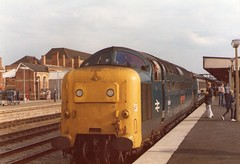DELTIC 55019 (50C Transport) Tags: