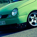 "Maxa's Green VW Lupo • <a style=""font-size:0.8em;"" href=""http://www.flickr.com/photos/54523206@N03/7166518282/"" target=""_blank"">View on Flickr</a>"