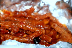 Today's special- chicken feet (ontheraks (slow and getting slower waaa)) Tags: food chicken feet steamed streetfood chickenfeet delicacy foodphotography foodaroundtheworld foodimages