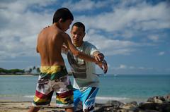 Waianae Surf Camp