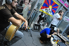 Coma @ GuerriLIVE Radio Session (Ursus Romania) Tags: coma guerriliveradiosession ursusevolution radioguerrilla