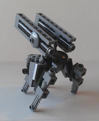 Gear Frame (SageThe13th) Tags: mobile lego frame zero mecha