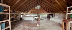 cartegena eco hostel baru (Samuel Huron) Tags: cartagena baru