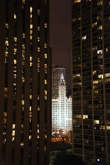 (philip.bussey) Tags: chicago architecture studiogang aquatower nex5