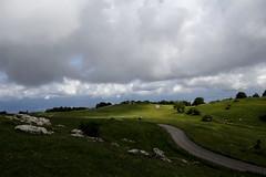 les hauts du salve 3 (Carr Phil) Tags: montagne nuages lumire hauteur salve lumiredemontagne
