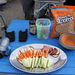 "Breakfast spread! <a style=""margin-left:10px; font-size:0.8em;"" href=""http://www.flickr.com/photos/25543971@N05/7397748574/"" target=""_blank"">@flickr</a>"