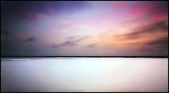SKY 9198 (Sal Virji (Sal's Marine) on / off) Tags: ocean longexposure sea sky seascape water colors clouds movement minimal tokina le nd filters grad sal virji ndfilter gradfilters d7000 salsmarine salvirji