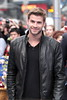 Liam Hemsworth at ABC Studios for 'Good Morning America' New York City, USA