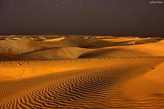 He vuelto... (Ferny Carreras) Tags: longexposure beach grancanaria night stars noche sand desert dunes ground playa canarias arena estrellas desierto dunas maspalomas largaexposicin mygearandme mygearandmepremium mygearandmebronze