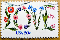 "beautiful USA stamp 20c ""LOVE"" (amour  amore  ) flowers u.s. postage united states of america amerika postage porto USA timbre bollo sello USA marke marka briefmarke America USA u.s.postage USA stamp 20c ""LOVE"" flowers (stampolina) Tags: flowers usa flower love fleur america postes sad unitedstates stamps flor blumen portrt stamp porto amour 20 fiori  amerika fiore timbre amore postage liebe franco  revenue philately"