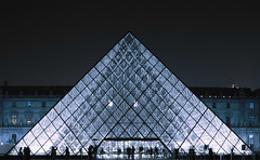 The Louvre at night (..Peter) Tags: paris france museum night nikon nightlights pyramid illuminated explore musedulouvre thelouvre rightbank louvremuseum pyramidedulouvre 1starrondissement louvrepyramid d80 abigfave thelouvreatnight bestcapturesaoi louvrepyramidatnight