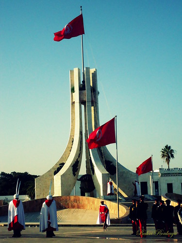 Ma Tunisie (9asba)