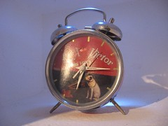 Time After Time (Clanaty) Tags: clock vintage retro reloj