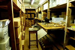 Powell-Cotton work room 03a