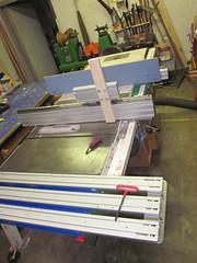 Aluminum Extrusion Fences - 08
