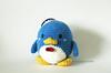tuxedosam (mochillery) Tags: penguin sam crochet sanrio tuxedo amigurumi