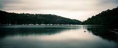 Secret cove, Middle Harbour (Christine Nestel) Tags: longexposure travel marina harbour cove sydney australia nsw roseville bushland middleharbour nd110 canon60d tokina1116mmf28 echopointpark