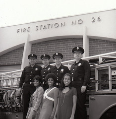 New Fire Station 26 Dedication