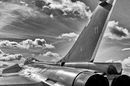 Dassault Rafale M - 8 (mod)