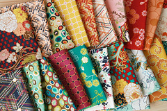 Art Gallery Fabrics - Indie (Fresh Lemons : Faith) Tags: fabric indie artgalleryfabrics patbravo