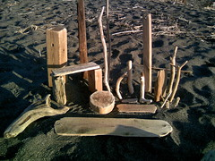 driftwood (yed_fatima) Tags: art driftwood