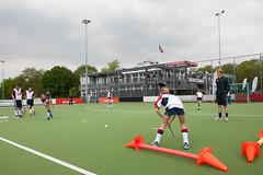 ABN AMRO Hockey Academie (ABN AMRO NV) Tags: hockey de kinderen teun abn amro blij kampioenen academie trainen nooijer bovenlander