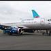 Sukhoi SSJ Superjet 'RA-89008' Aeroflot