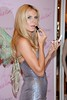 Heidi Klum launches Victoria's Secret Heidi Klum Very Sexy Makeup collection at The Grove Los Angeles, USA